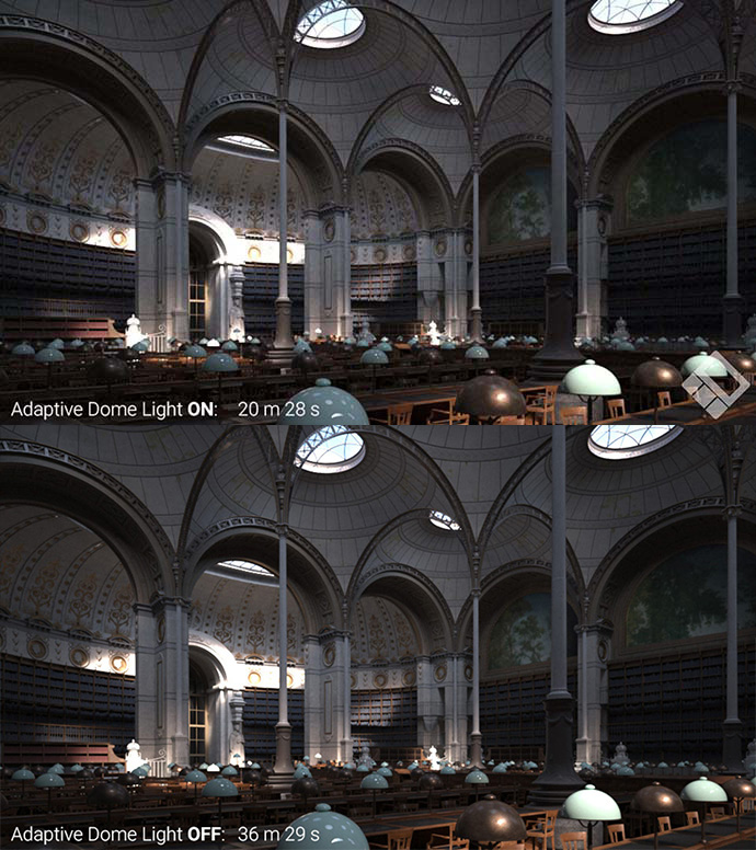 adaptive-dome-light-compare